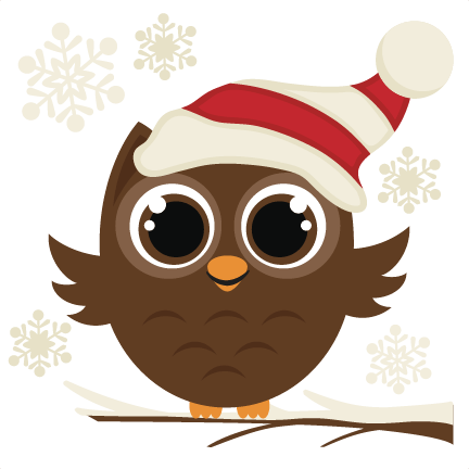 Christmas 2016 at The Owls Nest