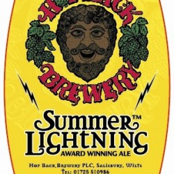 Hop Back Summer Lightning